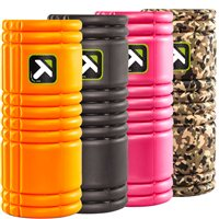 TP Therapy The Grid Foam Roller 33cm
