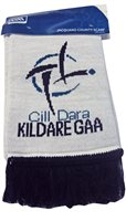 The GAA Store Kildare Scarf