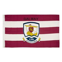 The GAA Store Galway All-County GAA Flags