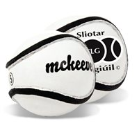 Mc Keever All-County Match Sliotar -1 x Dozen - Size 4