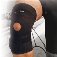 Precision Training Neoprene Knee Stabilizer Support