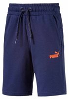 Puma Sport Style Sweat Shorts - Boys - Peacoat