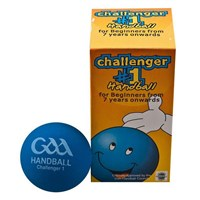 Challenger 1 Handballs (Box of 2)