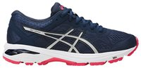Asics Gel-1000 6 Running Shoes - Womens - Insignia Blue/Silver