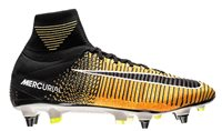 Nike Mercurial Superfly DF SG Pro Football Boots - Adult - Orange/Black