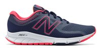 New Balance Revlite Running Shoes - Womens - Navy/Grey/Pink