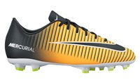 Nike Mercurial Victory VI FG Football Boots - Youth - Orange/Black