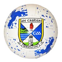 The GAA Store Cavan GAA Ball - Size 5