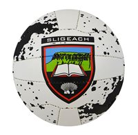 The GAA Store Sligo GAA Ball - Size 5