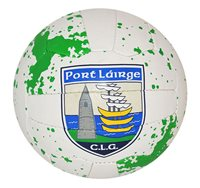 The GAA Store Waterford GAA Ball - Size 5