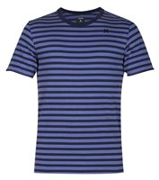 Hurley Surf Trip Crew Tee - Mens - Blue Moon