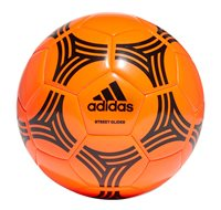 adidas Tango Street Glider Football - Solar Orange