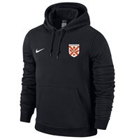Nike Clann Eireann Team Club Hoodie - Youth - Black/White