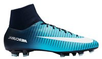 Nike Mercurial Victory VI DF FG Football Boots - Adult - Obsidian