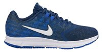 Nike Air Zoom Span 2 Running Shoes - Mens - Navy/White/Hyper Royal