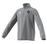 adidas Club Blayney Academy FC Core 18 Training Top - Youth - Stone/White