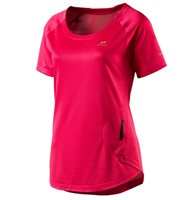 Pro Touch Rosita IV Running Tee - Womens - AOP/Pink