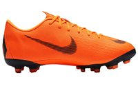 Nike Mercurial Vapor XII Academy MG Football Boots - Youth - Orange