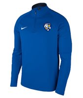 Nike County Monaghan GAA Academy 18 Drill Top - Youth - Royal/Obsidian