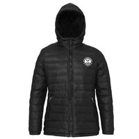 The GAA Store St Peters GAA Core Padded Jacket - Womens - Black