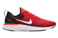 Nike Odyssey React Running Shoes - Mens - Red/Black/White