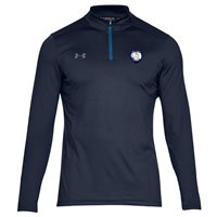Under Armour County Waterford GAA Challenger II Midlayer - Adult - Midnight Navy/Blue