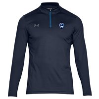 Under Armour County Galway GAA Challenger II Midlayer - Youth - Midnight Navy/Blue
