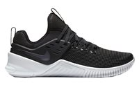 Nike Free X Metcon Training Shoes - Mens - Black/White