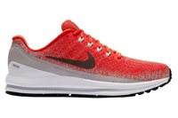 Nike Air Zoom Vomero 13 Running Shoes - Mens - Red