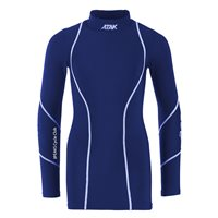 Atak 3Peaks Cycling Compression Top - Mens - Royal Blue