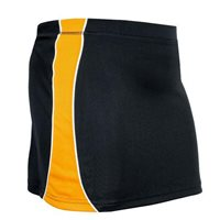 Mc Keever IGEN Skort - Womens - Black/Amber