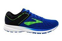 Brooks Ravenna 9 Running Shoes - Mens - Blue/Green/Black