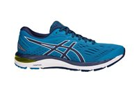 Asics Gel-Cumulus 20 Running Shoes - Mens - Race Blue/Peacoat