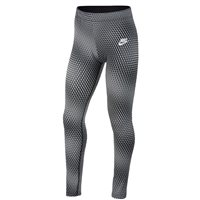 Nike Sportswear Favourite Leggings - Girls - Black/White