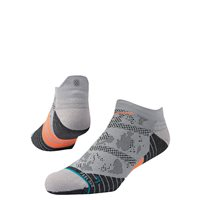 Stance Aspire Tab Running Socks - Mens - Blue
