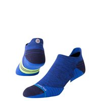 Stance Uncommon Solids Tab Running Socks - Mens - Blue
