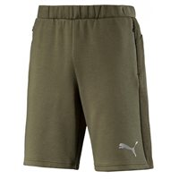 Puma Evostripe Ultimate Shorts - Mens - Olive Night