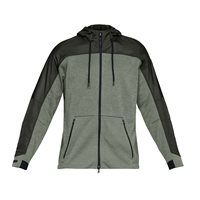 Under Armour Coldgear Swacket - Mens - Moss Green/Artillery Green