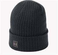 Under Armour Truckstop Beanie 2.0 - Mens - Black