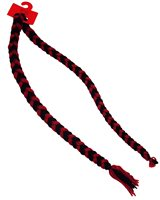 The GAA Store Supporters Wool Plait - Black/Red