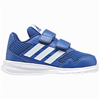 adidas AltaRun Kids Shoes - Boys - Blue/White