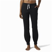 Reebok EL FL C Pants - Womens - Black