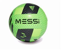 adidas Messi Ball - Solar Green