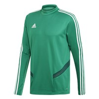 adidas Tiro 19 Training Top - Adult - Green