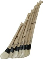 The GAA Store Indoor Hurling Sticks Pack 18 - 35 (1 Dozen)