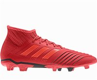 adidas Predator 19.2 FG Football Boots - Adult