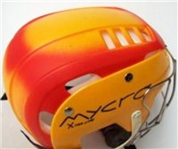 Mycro New  Hurling Helmets (Faded) (Adult)