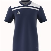 adidas Regista 18 Jersey - Adult - Navy/White
