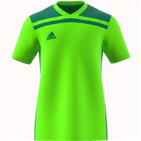 adidas Regista 18 Jersey - Adult - Solar Green