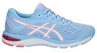Asics Gel-Cumulus 20 Running Shoes - Womens - Skylight/White